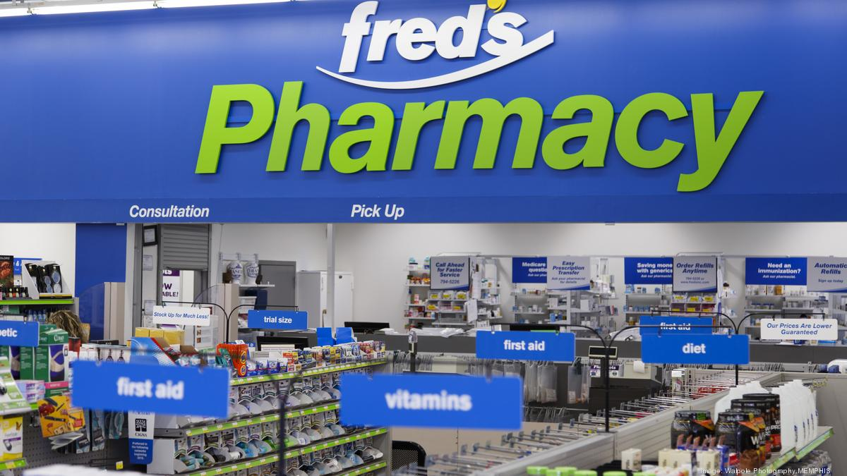 Memphis based fred 39 s inc reports third quarter 2017 for Michaels craft store memphis tn