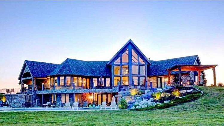 photos here 39 s the most expensive home for sale in clark