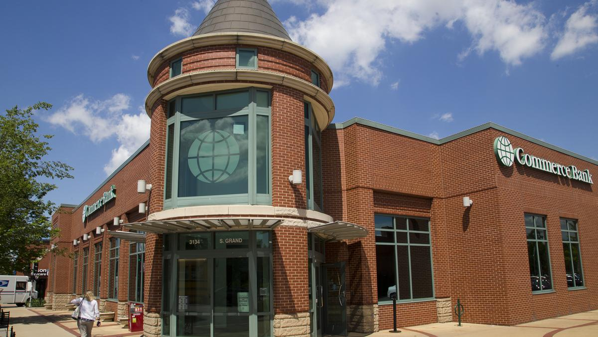 3 Missouri Banks Win Top Forbes Rankings St Louis Business Journal