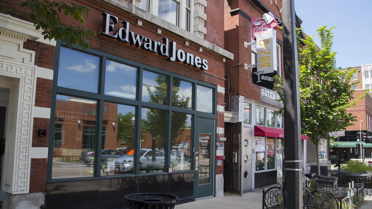 Edward Jones tops $1 trillion in client assets - St. Louis ...