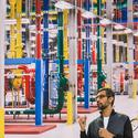 Google commits $1B to train workers for high-tech economy