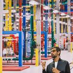 Google commits $1 billion to train workers for high-tech economy