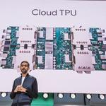 Google will take on Intel, Nvidia with new AI-focused hardware