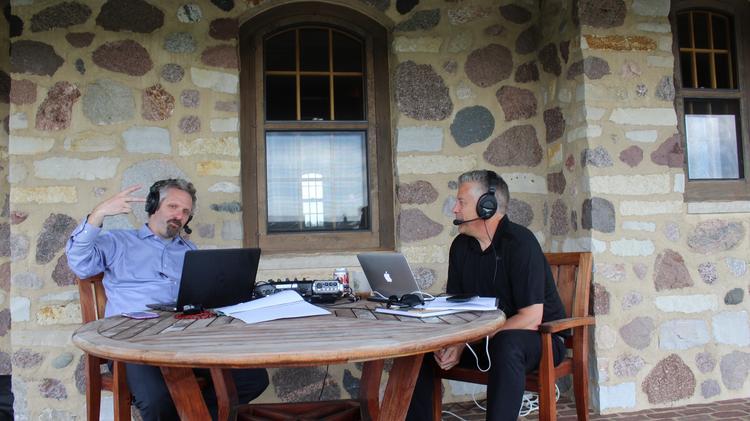 Steve Czaban to join iHeart Media's WRNW-FM (97 3