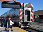 Is Caltrain about to win its battle for electrification funds?