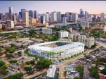 Beckham's $500M price tag for soccer stadium wouldn't include parking