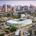 Beckham group promises all private funding, local jobs with $500M MLS stadium