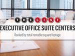 The List: Executive Office Suite Centers