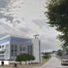 Developer wants to demolish former Saratoga Diner, build 110 apartments