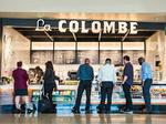 La Colombe now on West Coast, at PHL & outpacing ready-to-drink competition
