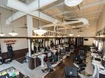 Upscale barber chain begins Colorado expansion with Union Station opening