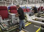 It's official: Rockwell Collins will lay off 119 people at Winston-Salem operations