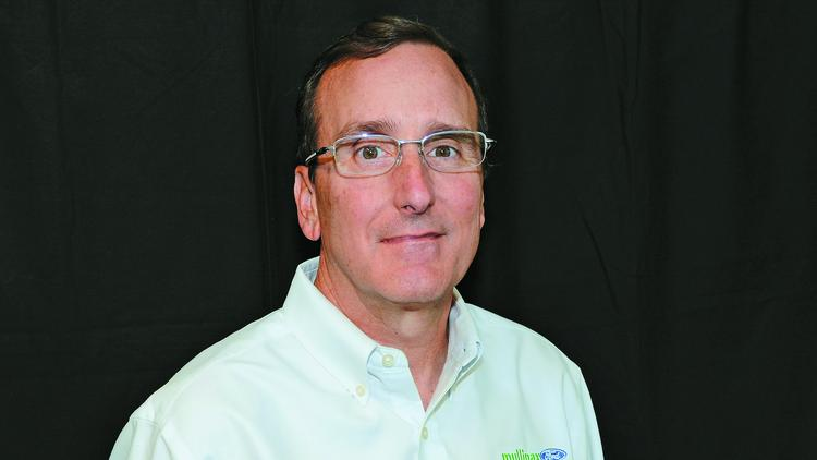 Ford Dealership Orlando >> 2017 CEOs of the Year: Jerry Mullinax - Orlando Business Journal