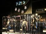 KISS and Dwayne Johnson costumes 'rock' into Graceland