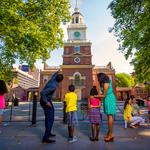 Philadelphia breaks visitor record ... again