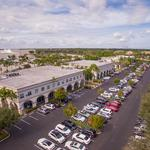 Repossessed Palm Beach office buildings sells for $19M
