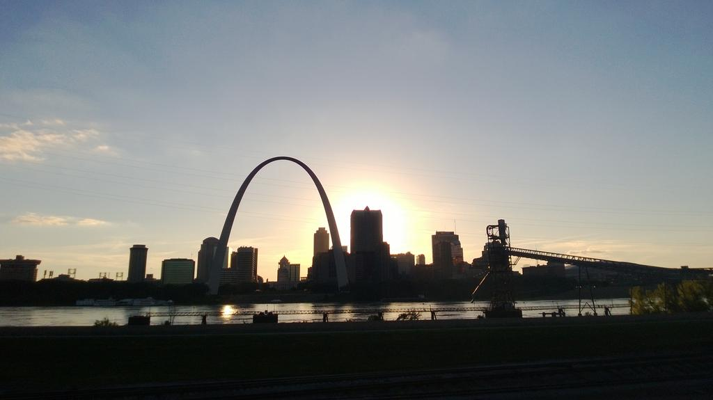 Why St. Louis is among top places to live