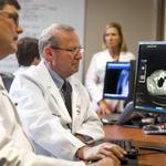 Chief surgeon speeds up lung cancer treatment