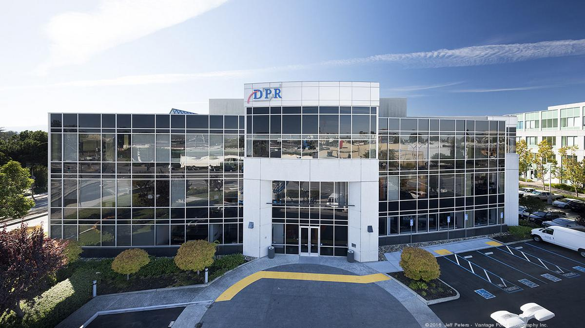 Mountain View Based Rees Properties Buys Dpr Construction