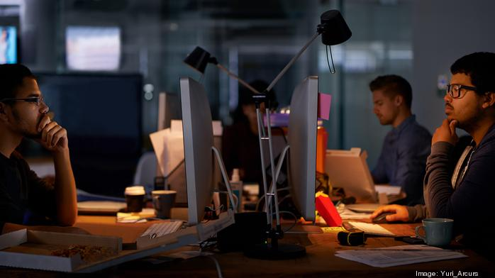 How virtual desktops give outsourcing a whole new meaning