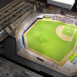 Levy Restaurants subsidiary inks deal with new Rosemont minor league team