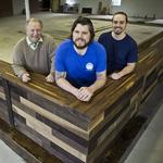 Expansion on tap: How brewers are raising cash to grow