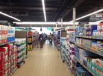Triad Aldi reopens after $2.1M renovations, ready for war with German rival