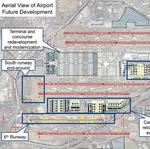 City buys Sheraton hotel for airport expansion