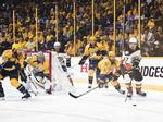 Predators stumble in season opener