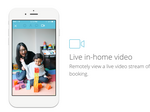 On-demand baby sitter app launches in N.Y.C. with live video streaming