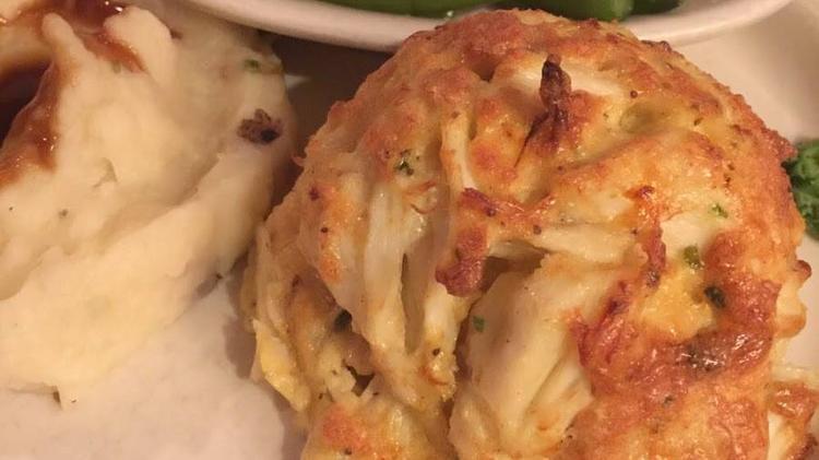 Best Crab Cake Denver