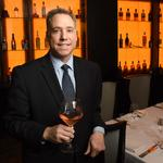 <strong>White</strong> revamps Ritz-Carlton wine list