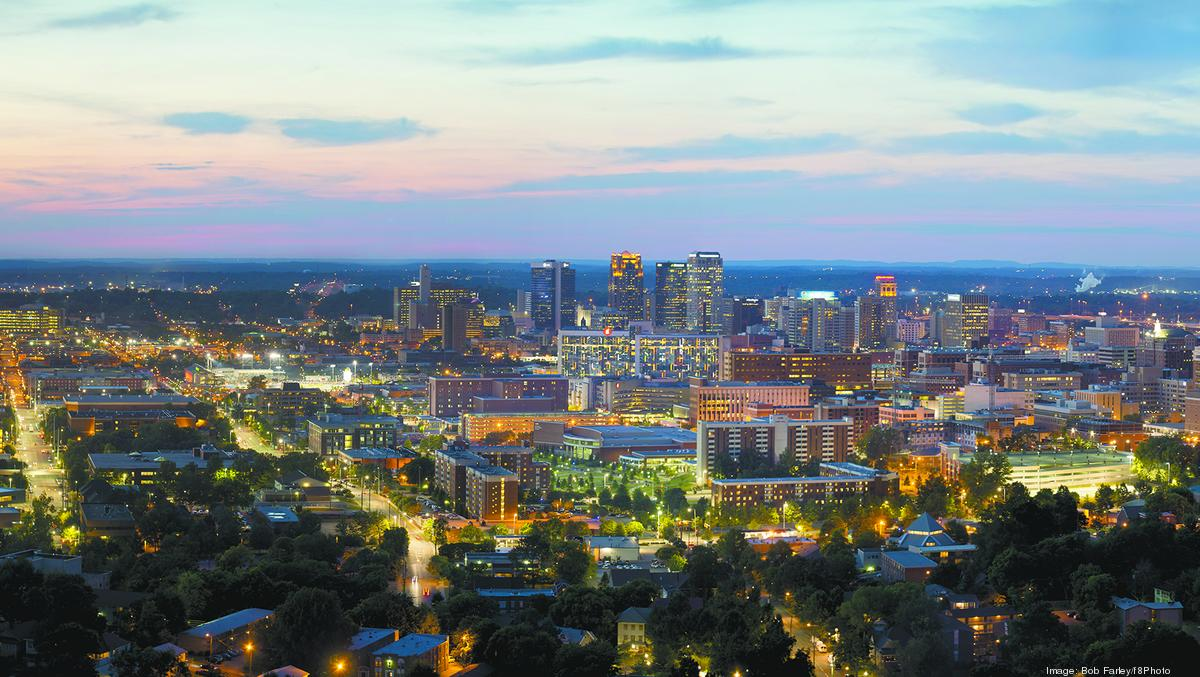 Birmingham's often-overlooked secret weapon in recruitment - Birmingham Business Journal