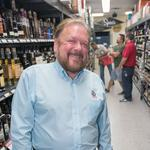 Ready for the next round: Out-of-town liquor stores duke it out with longstanding shops