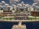 $670 million Covington waterfront development plan includes up to 1,500 homes
