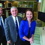 Hiller Ringeman Insurance Agency: 'Very seldom do we make individual decisions'