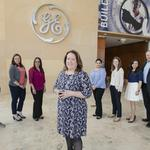 <strong>GE</strong> Healthcare | 9900 W. Innovation Drive, Wauwatosa