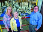 Packrite: 'One big crazy family'