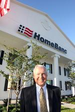 HomeBanc moves into a bigger home