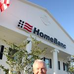 HomeBanc grows from zero to $1 billion in less than a decade
