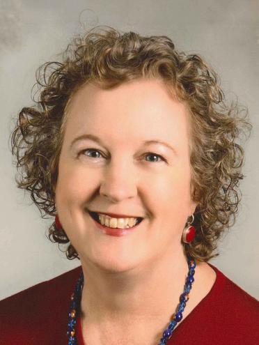 Lois Sechrist, LEED AP