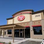 Texas chicken chain opening latest Valley restaurant in <strong>Gilbert</strong>