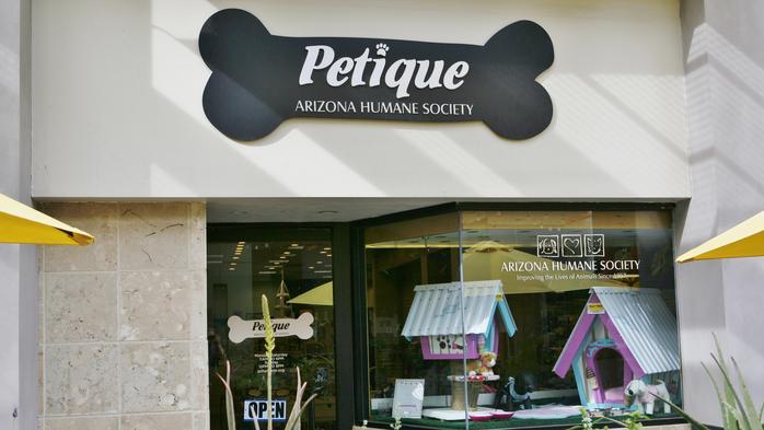 Arizona Humane Society closing shop at Biltmore Fashion Park