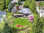 Former Boeing chief test pilot sells Medina estate for $5.4 million (Photos)