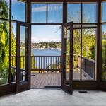 Patti <strong>Payne</strong>'s Cool Pads: Boeing test pilot Brien Wygle lists $5.9M Medina waterfront home