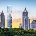 <strong>Crane</strong> Watch: Dirt to start moving on 53-story Midtown condo tower (Renderings) (Video)