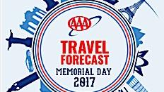 AAA projects roads to be more crowded for Memorial Day weekend