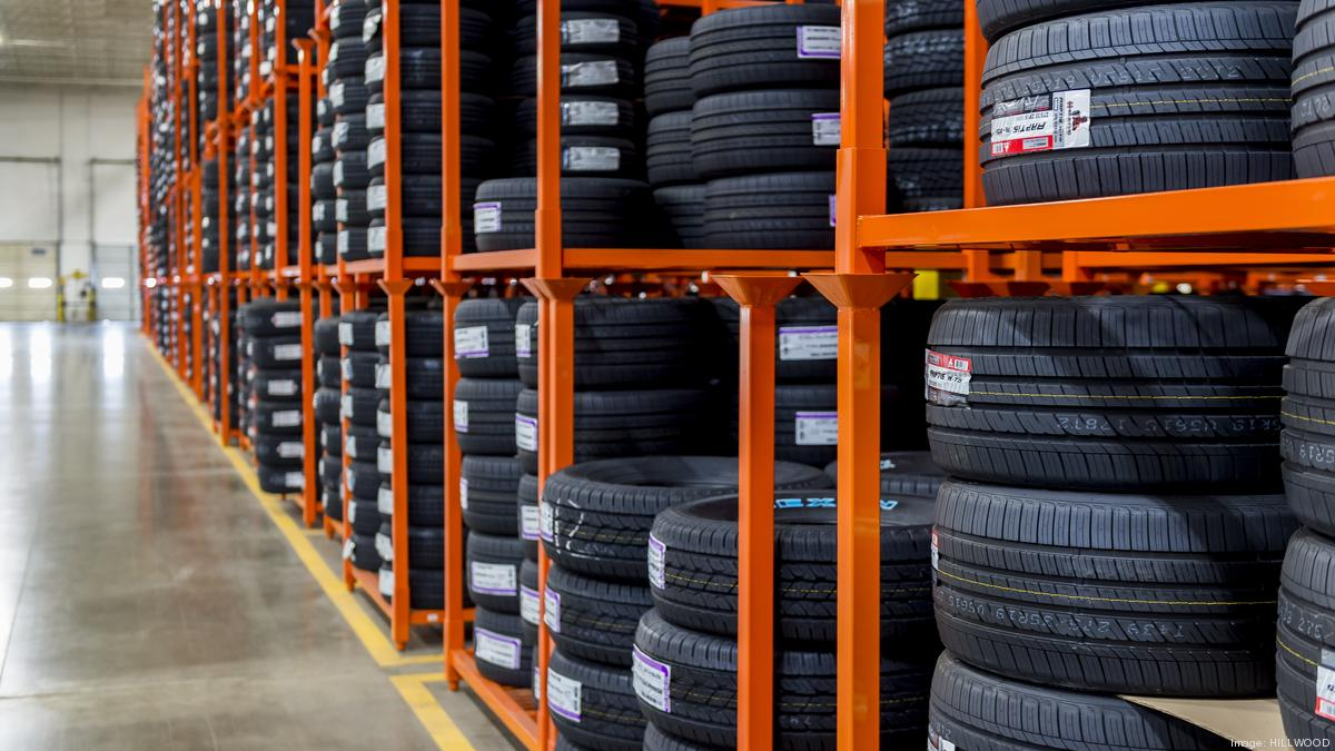 American Tire Distributors Files For Bankruptcy Charlotte Business