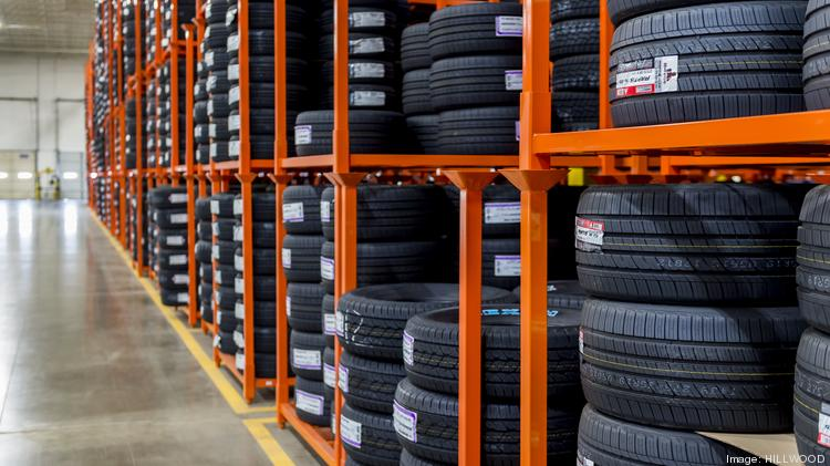 American Tire And Auto >> American Tire Distributors Files For Bankruptcy Charlotte Business