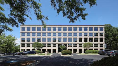 Property Spotlight: WestChase I